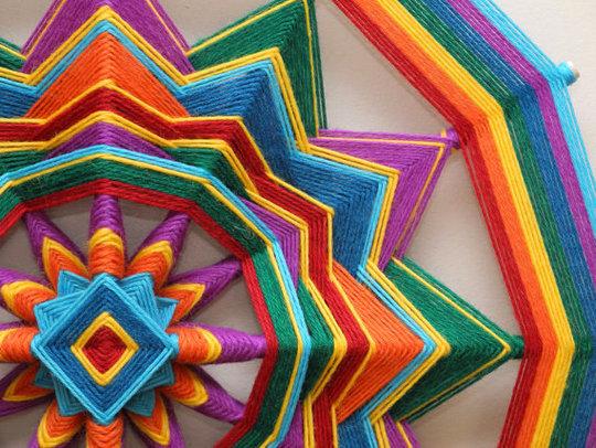 üben Sie Ihr Spanisch lernen mexikanisches Handwerk