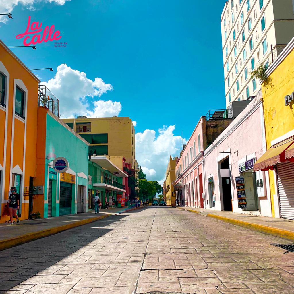Centro Mérida City